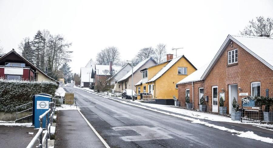 Sagen fra den lille Kundby ved Holbæk rejser i høj grad spørgsmålet: Hvorfor vælger børn af det gode, trygge land at melde sig ind i jihad?