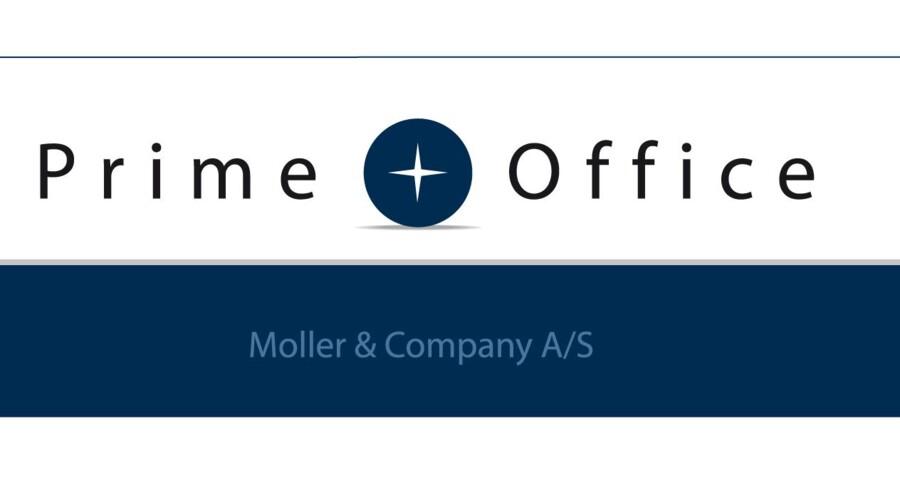Prime Office venter i 2016 en omsætning over 105 mio. kr. og et overskud af primær drift (EBIT) på 60-66 mio. kr. Pressefoto: Primeoffice.dk