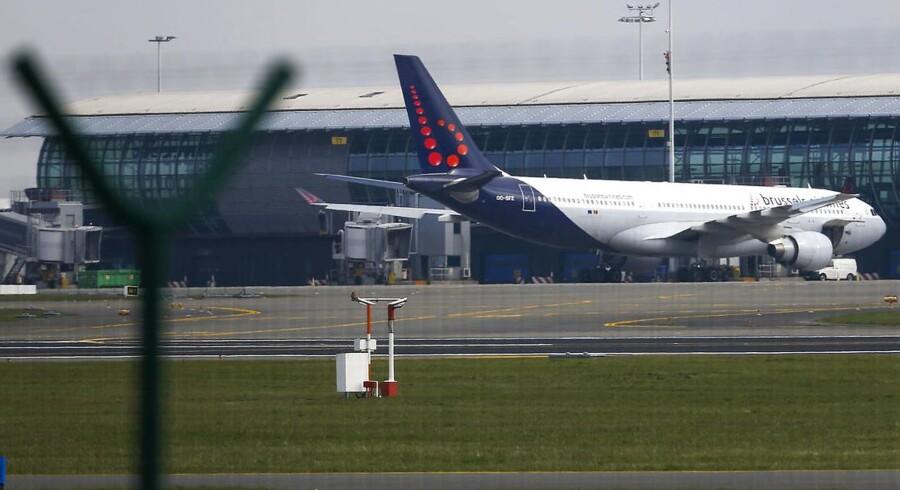 Når passagerer angiveligt om nogle dage atter kan rejse til og fra Zaventem-lufthavnen i Bruxelles, bliver det under skærpede sikkerhedsforanstaltninger.