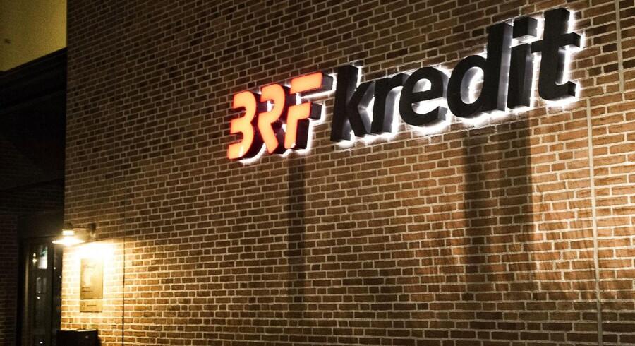 BRFKredits Hovedkvarter i Lyngby