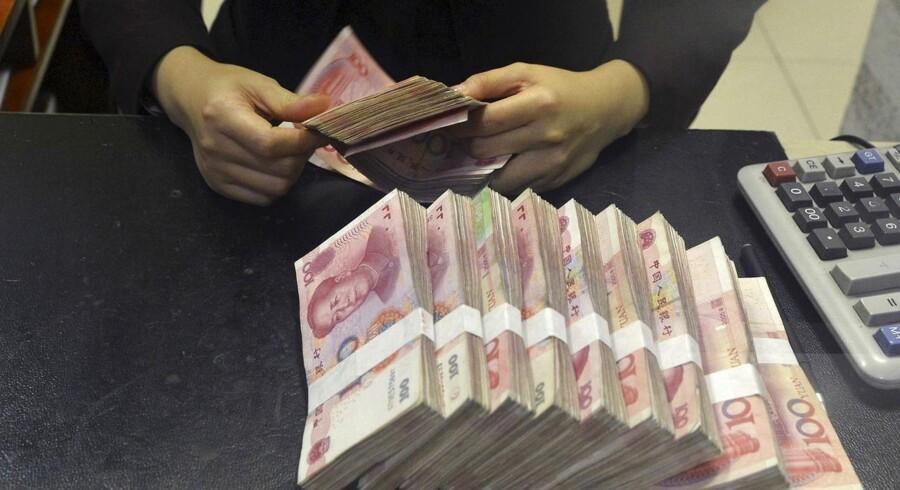 Obama-administrationen er uenig med IMF's kommende vurdering og ser stadig den kinesiske valuta som stærkt undervurderet.