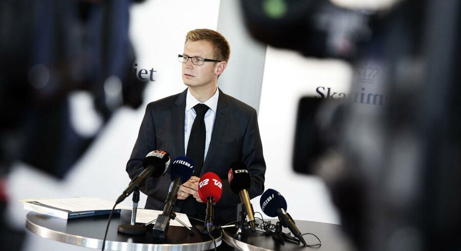 »Ro på, vi er på rette vej«. Sådan lyder det fra Venstres erhvervsordfører, Torsten Schack Pedersen (V), efter flere af erhvervslivets tunge drenge lægger pres på Venstre-regeringen for at skabe reformer, der kan få flere danskere i arbejde.