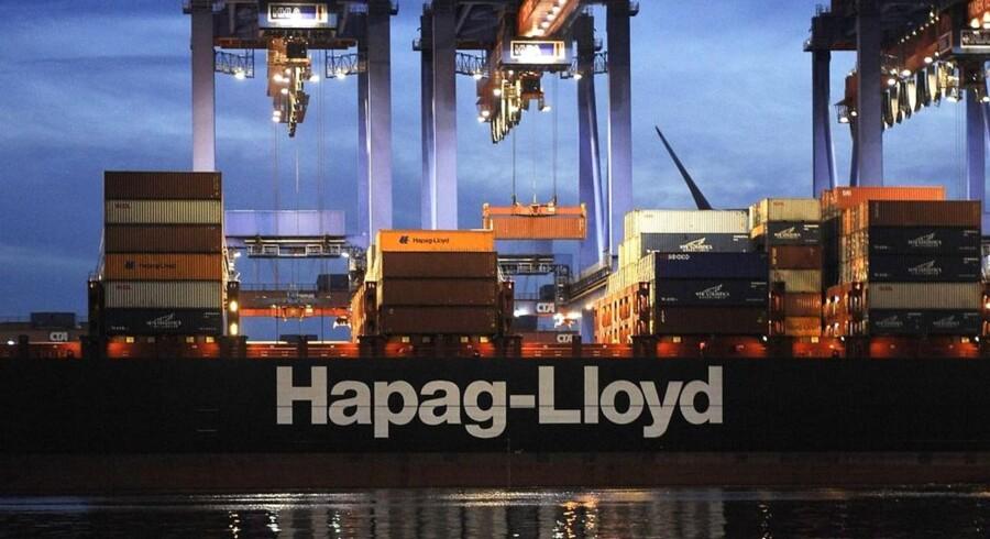 Første kvartal har været en særdeles hård periode for de globale containerrederier på grund af historisk lave fragtrater og en fortsat markant overkapacitet på markedet.