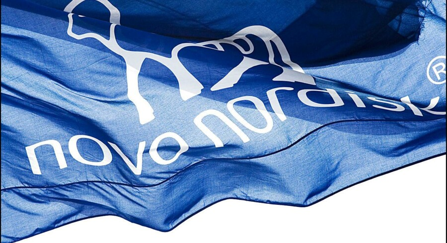 Novo-gruppen - med Novo Nordisk og Novozymes i spidsen - råder over næsten halvdelen af samtlige ansatte i den danske life science-branche.