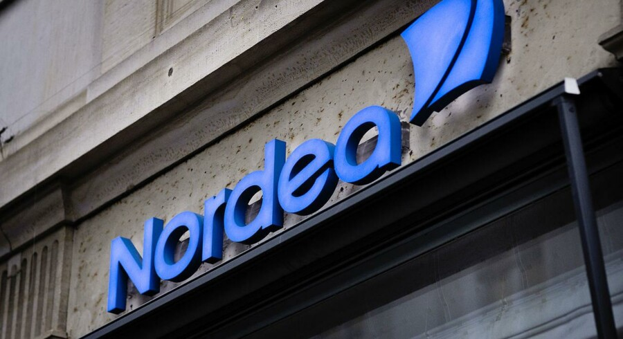 Nordea har i to tilfælde været en anelse for optimistiske, når banken skulle vurdere situationen hos erhvervskunder.