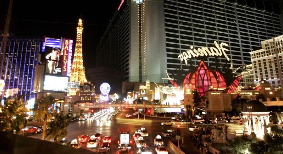 Betalingskonferencen Money20/20 Las Vegas etablerer en europæisk pendant, som placeres i København. Konferencen forventes at tiltrække mindst 3.000 deltagere første år.