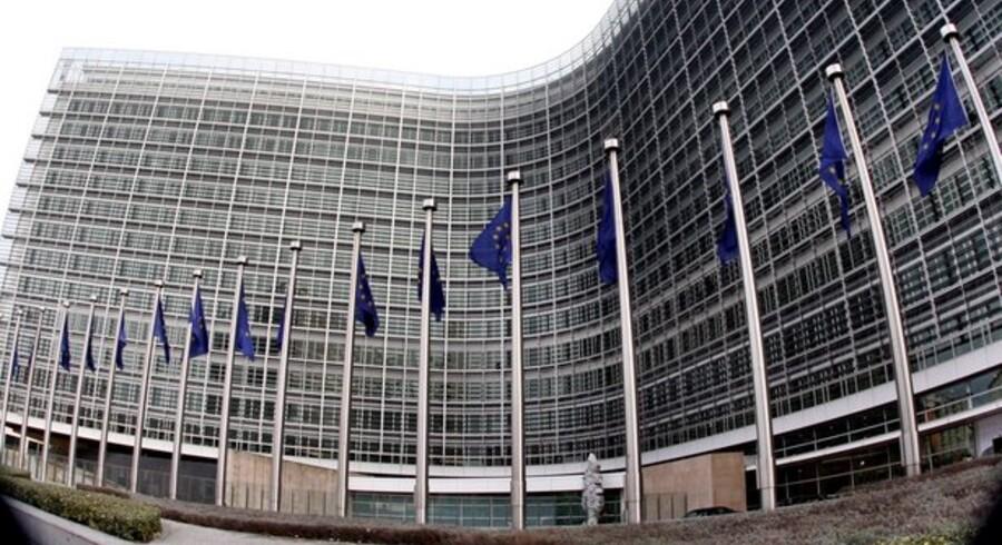 EU anklager igen Microsoft for konkurrenceforvridning. Foto: Colourbox