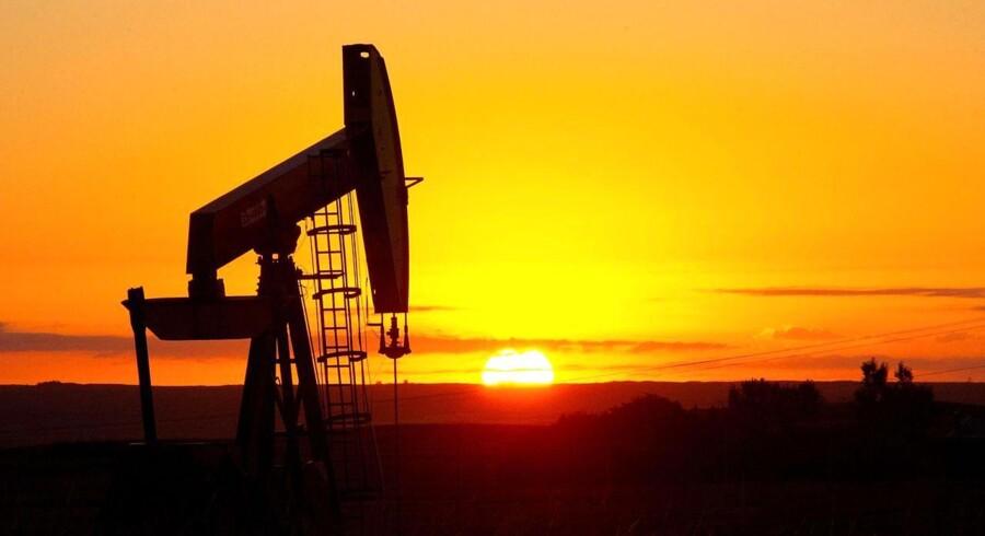 Olieprisen har været på en lang rutsjetur det seneste år. Den amerikanske investeringsbank Goldman Sachs skrev i en analyse fredag, at olieprisfaldet kan blive endnu værre.