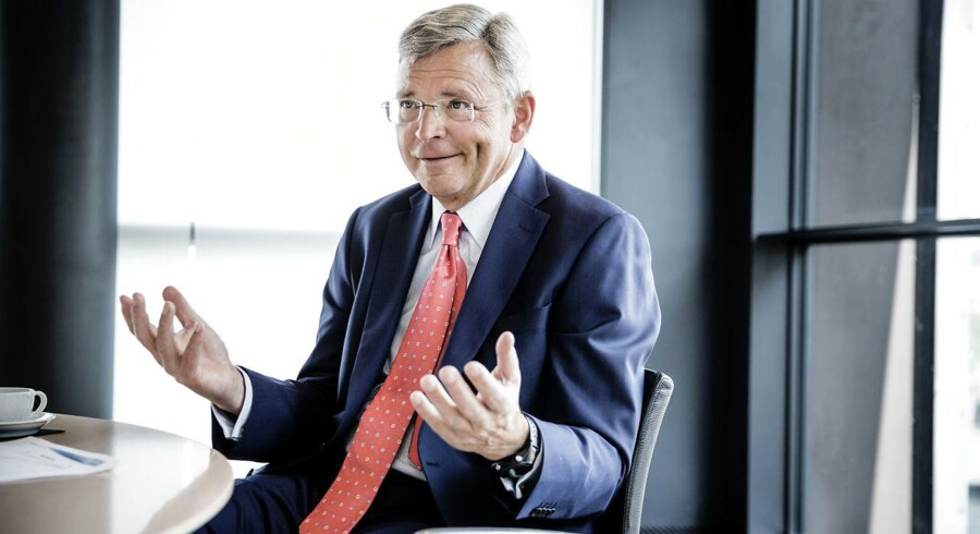 Christian Clausen stopper som koncernchef i Nordea, fortsætter i en rådgivende rolle og træder ind i bestyrelsen hos Sampo, der er hovedaktionær i Nordea.