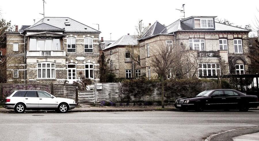 Der er lavere rente til de danske boligejere.