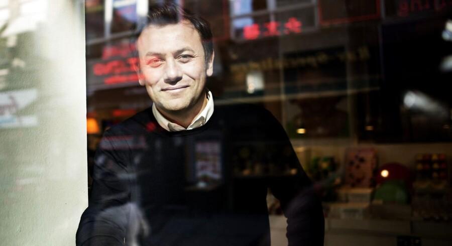 Tiger fik i 2015 ny topchef, Xavier Vidal. Han har tidligere arbejdet for bl.a. The Body Shop.