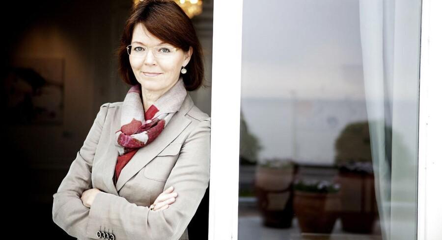 Lise Kingo.