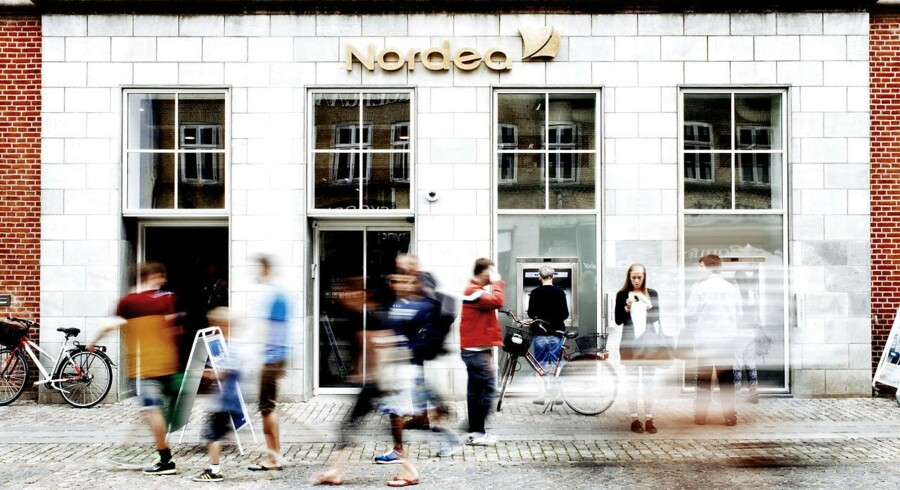 Nordea lægger ud onsdag med årsresultaterne for 2014, og de kommende uger vil det strømme ind med regnskaber for alle de danske og nordiske banker.