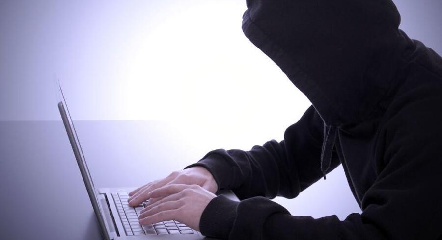 Et hold af eksperter er kommet med sine råd til regeringen for at sikre danskernes personlige oplysninger på internettet.