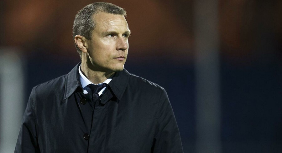 Klubdirektør Michael Gravgaard har svært ved at forstå kritikken fra fanklubben Randers FC Support, der har nedlagt sig selv på grund af samarbejdsproblemer med superligaklubben.