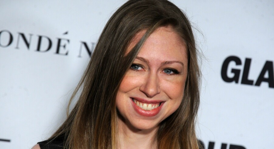 Chelsea Clinton attends the 2014 Glamour Women Of The Year Awards at Carnegie Hall on November 10, 2014 in New York City.