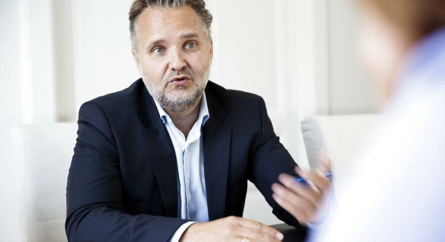 Hellerup Finans udbyder K/S'er med stor skatterabat på invest i solprojekter