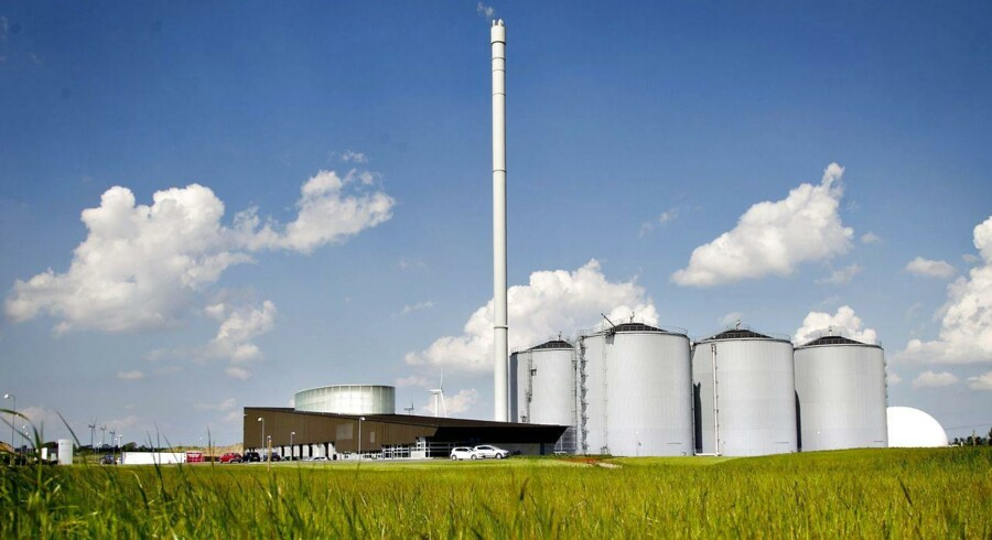 Maabjerg Bioenergy, der blandt andet har Dong og Novozymes som partnere, må nøjes med et langt mindre ambitiøst kompromisforslag fra Europa-Parlamentet om såkaldt 2. generations biobrændstof, end der i første omgang var lagt op til.