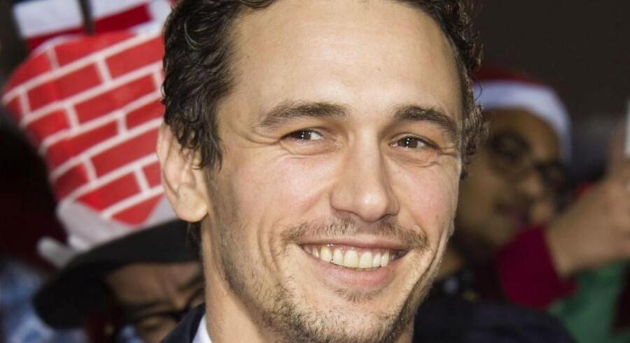 James Franco instruerer og har hovedrollen i filmen »The Disaster Artist«, der handler om »The Room« - af mange anset for at være verdens ringeste spillefilm.