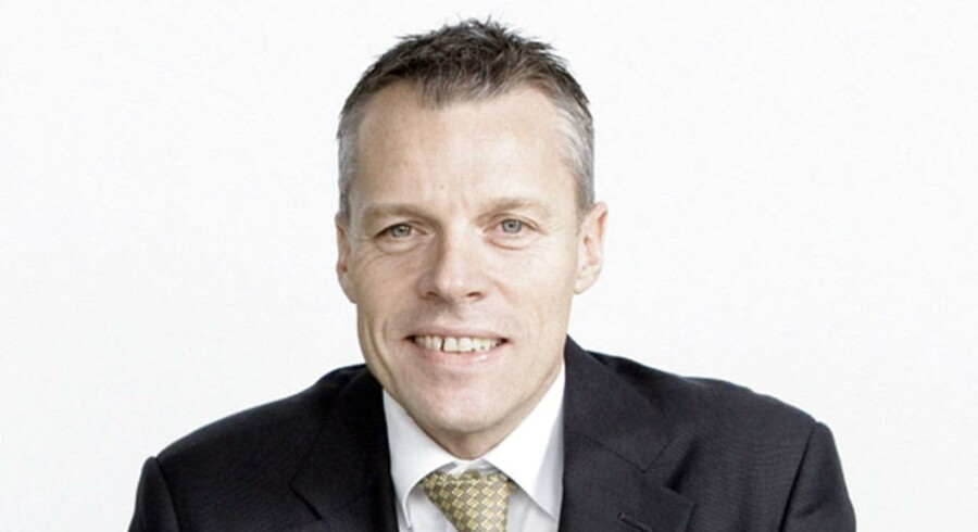 Flemming Pedersen, tidligere CEO for Neurosearch, er blevet idømt en bøde på 1 million kroner. Biotekselskabet får ligeledes en bøde, denne lyder dog på 5 millioner kroner.