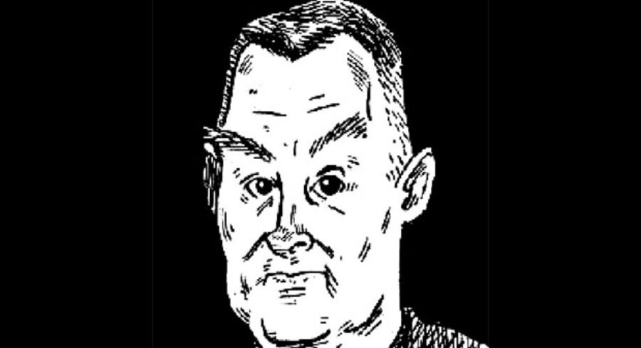 Klaus Kjøller