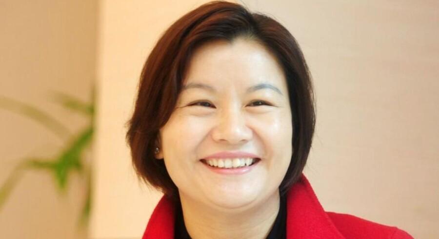 45-årige Zhou Qunfei indledte sin karriere som fattig fabriksarbejder i industribyen Shenzhen, men er nu Kinas rigeste kvinde. Hun sidder på en formue på omkring 69 milliarder kroner - baseret på værdien af hendes aktier i selskabet, Lens Technology.