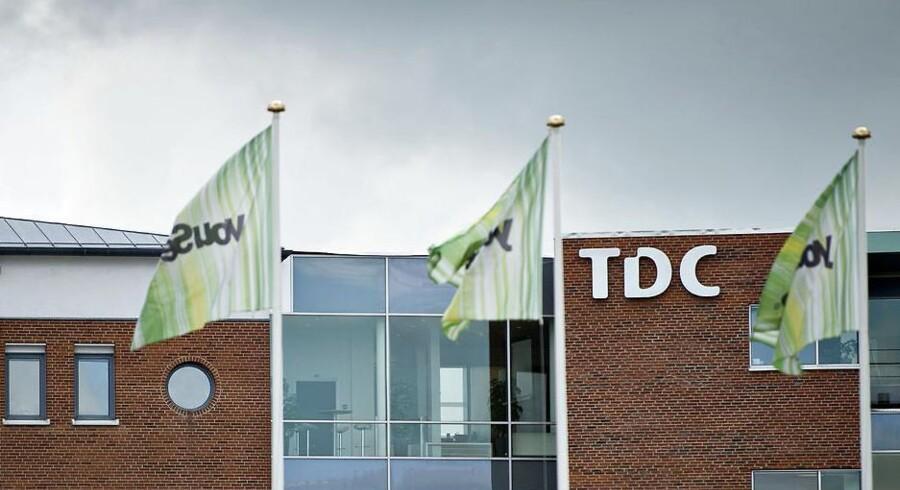 Både TDC og datterselskabet YouSee sætter priserne op fra årsskiftet, og man skal reagere inden for de nærmeste dage, hvis man ikke vil være med.