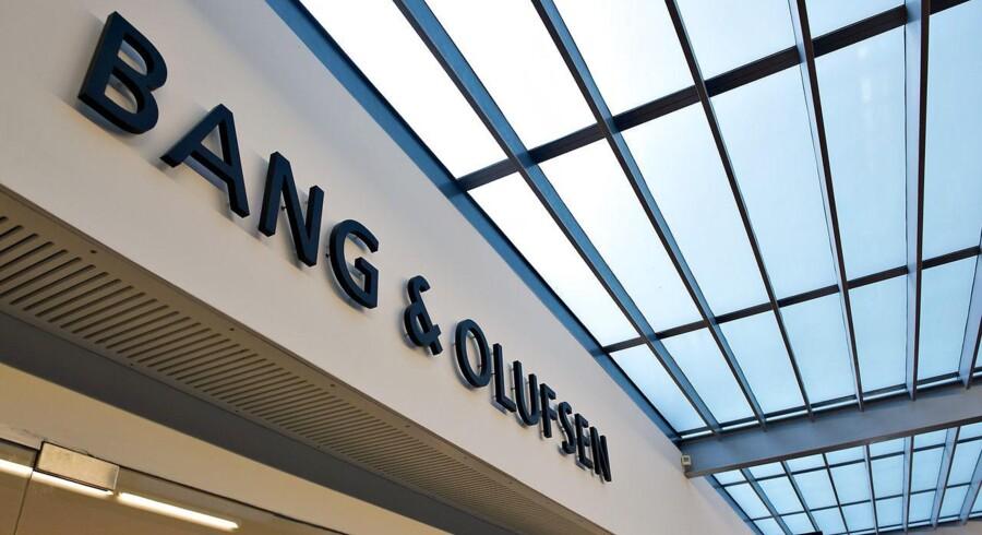 Bang & Olufsen ønsker et samarbejde med en leverandør, som kan levere teknologisk indmad til tv-apparaterne. Til gengæld kan Bang & Olufsen lokke med et stærkt brand, design og god lyd.