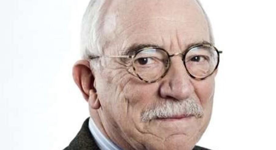 Uffe Ellemann-Jensen.