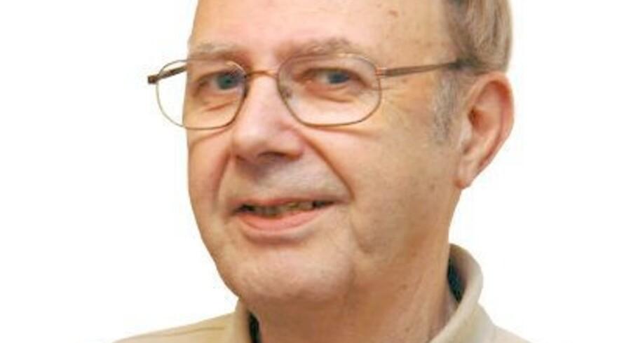 Morten Engelbrecht