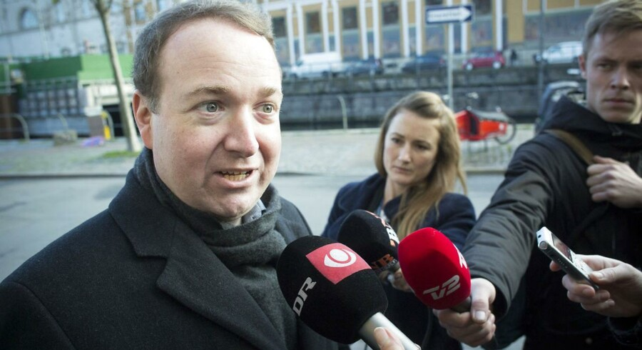 »Vi må sige, at ISIL nu er blevet en så voldsom trussel mod alle, inklusiv Danmark, at de skal bekæmpes hvor de er - også i Syrien,« siger Venstres udenrigsordfører Michael Aastrup Jensen.