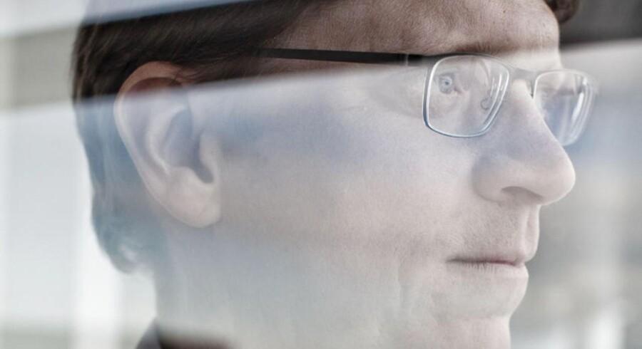Den svenske del af Skype-duoen, Niklas Zennström, har tjent mange penge på sin investering i tablet-spil-firmaet Supercell.