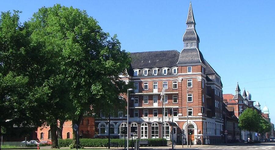 Hotel Plaza i Odensen er blot et af seks hoteller i ægteparret Jan og Dorte Millings hotelkæde. Efter et par gode år går ægteparret nu efter at blive en landsdækkende kæde.