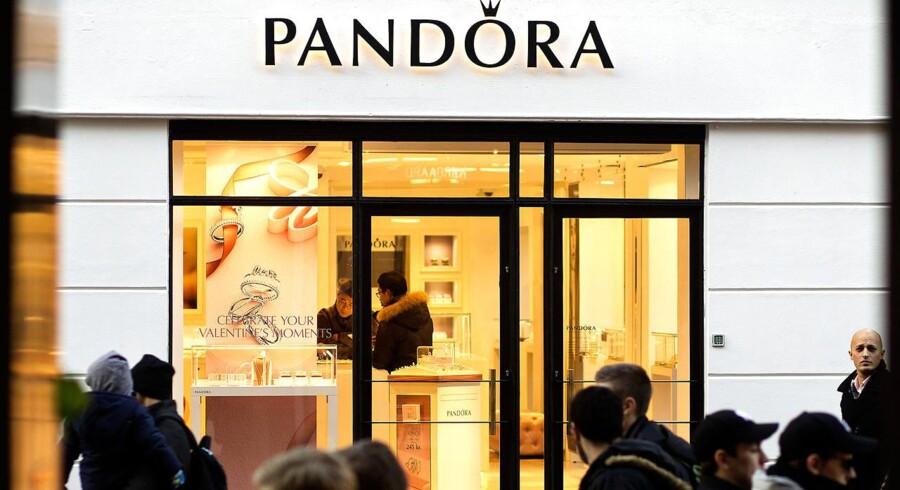 Lanceringen i Asien- og Stillehavsområdet får ikke Pandora til at justere forventningerne til årets resultater. Smykkekoncernen udtrykker dog en forventning om, at der vil være et stort salgspotentiale i regionen.