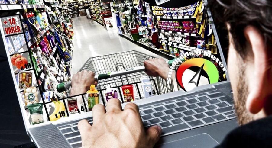 »Det er et godt tidspunkt for de danske grossister at satse på e-handel, for nethandel i al almindelighed eksploderer. Vi forventer, at danskerne kommer til at bruge omkring 74 milliarder i år på nethandel, hvilket er en vækst på 15 procent i forhold til sidste år,« siger administrerende direktør i FDIH, Annette Falberg.