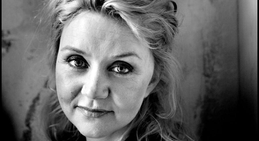Pernille Aalund, innovationsdirektør i Aller Media, må sige farvel til 11 medarbejdere, da Aller har valgt at lukke to udviklingsprojekter.