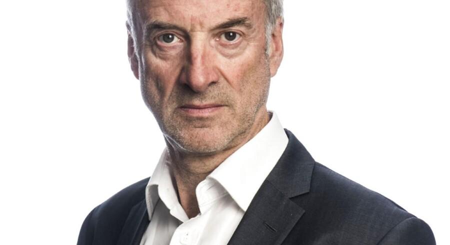 Jens Chr Hansen