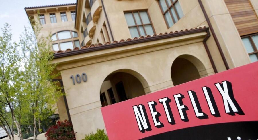I en opsigtsvækkende melding gav Netflix tidligere på ugen blandt andet kreditkortindustrien skylden for, at selskabet ved regnskabet for tredje kvartal ramte 270.000 lavere end forventet med antallet af nye brugere.