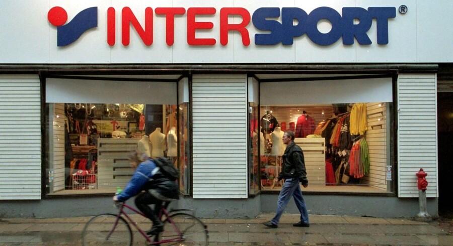 Efter at sportskæden Sport On Top i sidste uge gik konkurs har Intersport Danmark nu valgt at overtage ejerskabet af selskabets otte butikker.