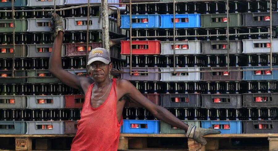 Den over 50 år lange handelsembargo mod Cuba er ved at blive ophævet.