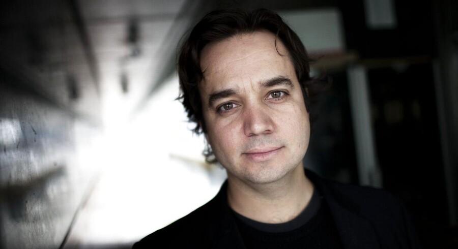 Christoffer Guldbrandsen er blevet kendt for sine dokumentarfilm. Nu skal han være redaktør på DR2.
