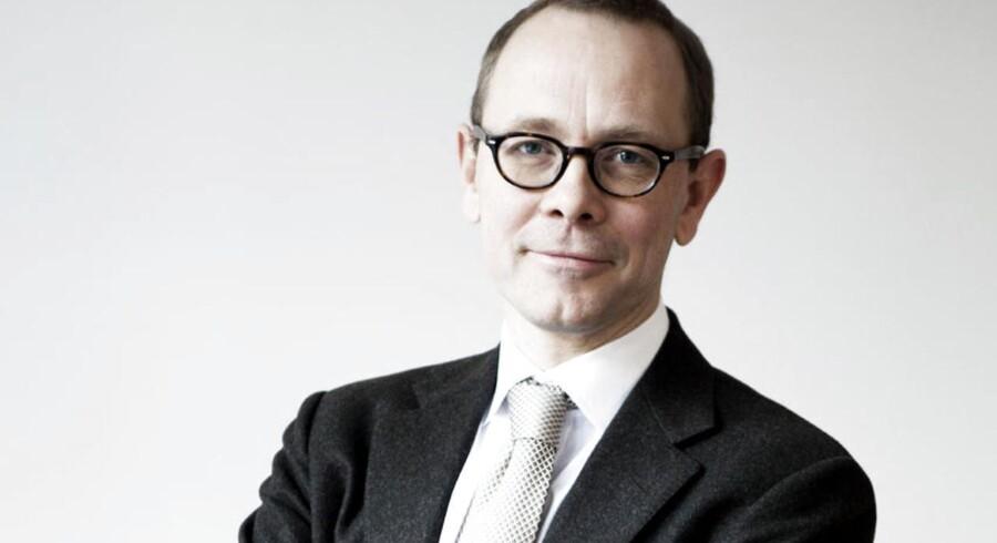 Søren Lehmann Nielsen er partner i Bruun og Hjejle og klummeskribent.