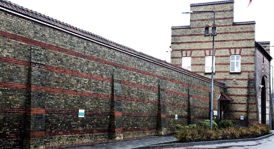 Visse fanger i danske fængsler har udvist mistænkelig, ekstremistisk adfærd.