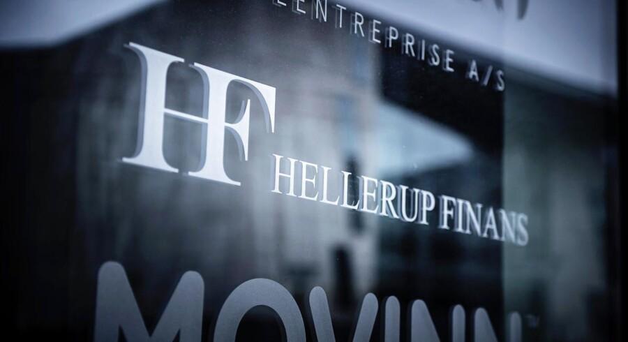 Hellerup Finans vil købe ti nye vækstselskaber i 2016.