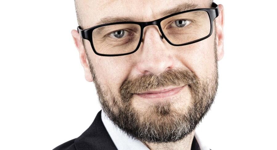 Mikael Hjorth byline.