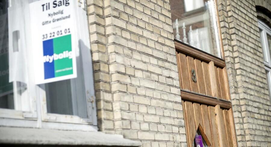 Nu går boligjagten for alvor ind for mange danskere.