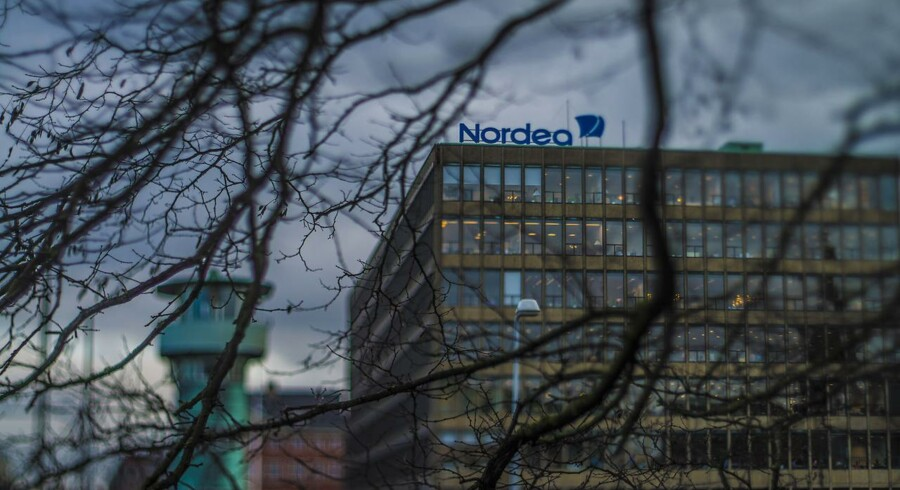 Nordeas hovedkvarter