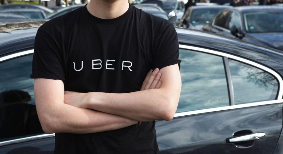 Den seneste tid det amerikanske selskab Uber bare vokset i hovedstaden, og en dom mod Uber-chaufførerne vil, efter politikerne fejlede i bestræbelserne på at forny taxiloven i foråret, være taxibranchens primære håb i deres forsøg på at bremse Uber-tjenestens fremmarch.