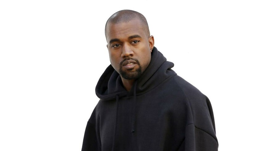 Kanye West har produceret nummer »Rose in Harlem« for Teyana Taylor, der er en af de fem anbefalede sange i denne uge.