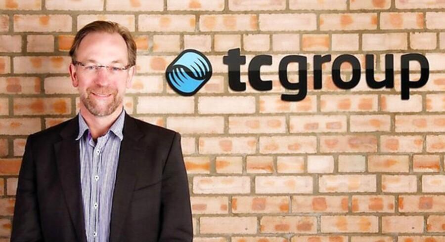 Siden i fredags har Anders Fauerskov kunnet kalde sig multimillionær. Han var direktør og medejer af den aarhusianske lyd- og elektronikvirksomhed TC Group, som er blevet solgt til Music Group, et holdingselskab med base i Filippinerne. Anders Fauerskov forlader nu TC Group efter 21 år i direktørstolen.